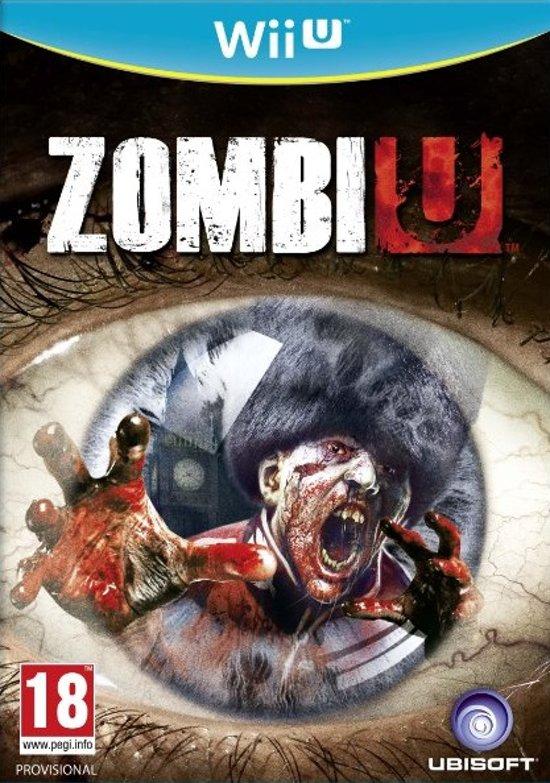 ZombiU  Wii U kopen