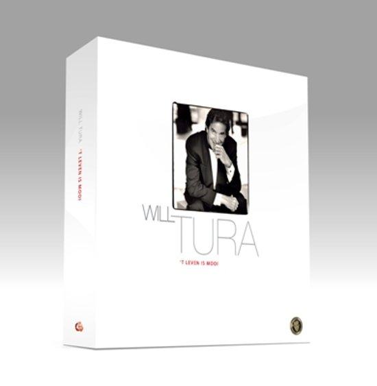 'T Leven Is Mooi (CD+DVD Boxset)