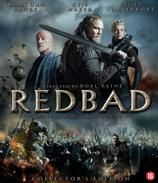 Redbad (Collector's Edition)(Blu-ray)