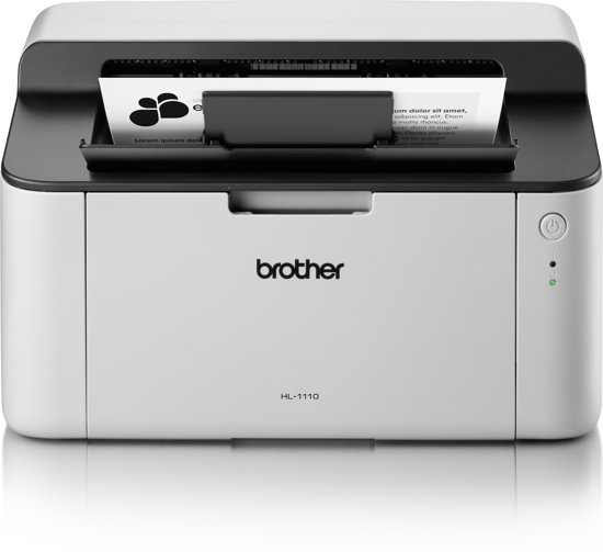 Brother HL-1110 - Laserprinter