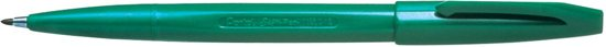 29x Pentel Sign Pen S520 groen