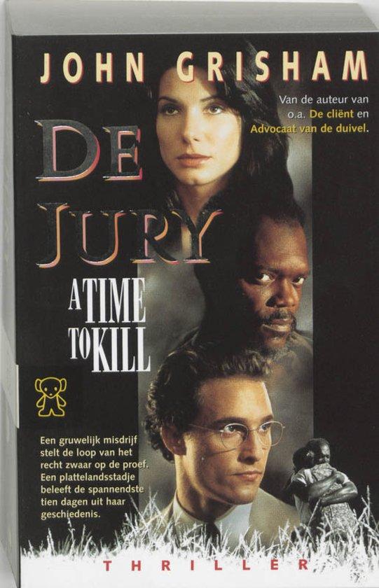De Jury - Voorkant