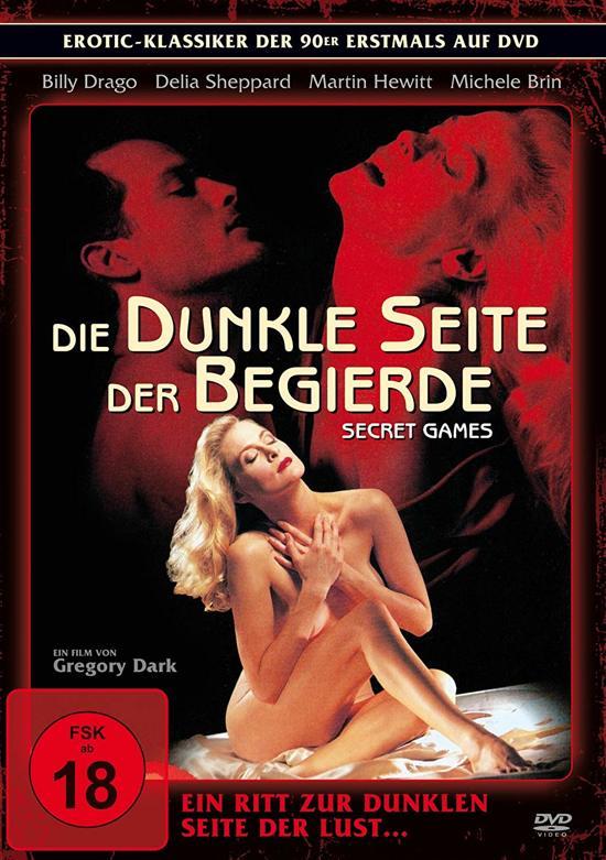 Secret Games (1992)