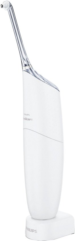 Philips Sonicare Airfloss Ultra HX8431/01 - Flosapparaat - Wit/ Grijs