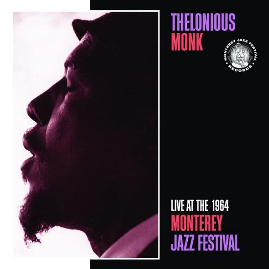 Live At The 1964 Monterey Jazz Fest