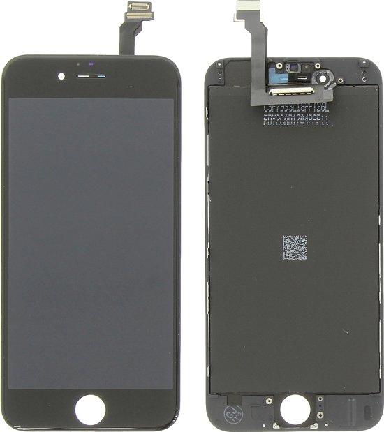 Ongebruikt bol.com | iPhone 6 LCD Scherm Zwart QY-06