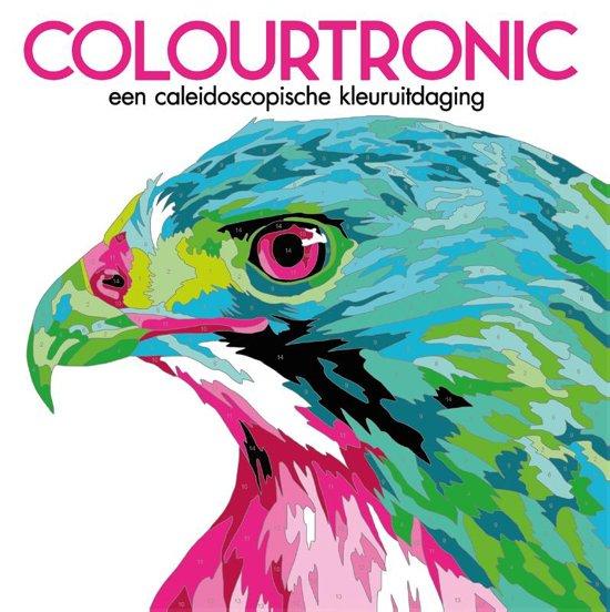 Afbeelding van Colourtronic