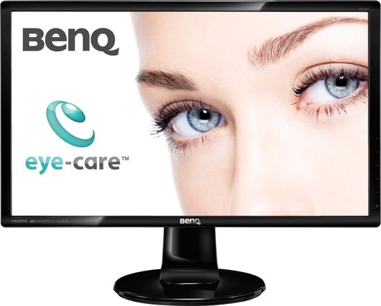 Benq GL2760H - Full HD Monitor