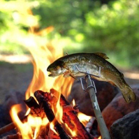 Vuurvork (Light my Fire)