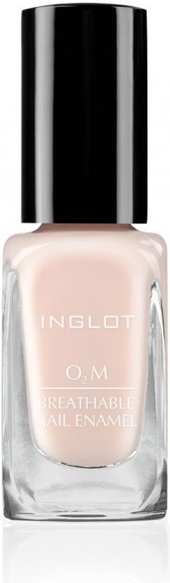 bol.com | INGLOT - O2M Breathable Nail Enamel 602 - Nagellak