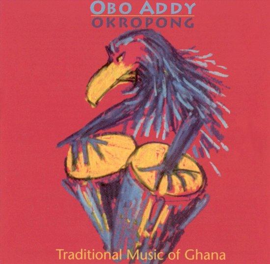 Okropong: Traditional Music of Ghana