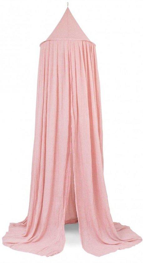 Jollein Klamboesluier Vintage Blush Pink