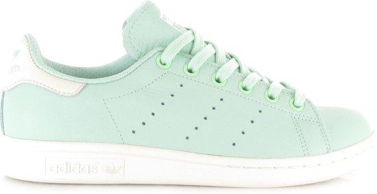adidas sneakers mintgroen