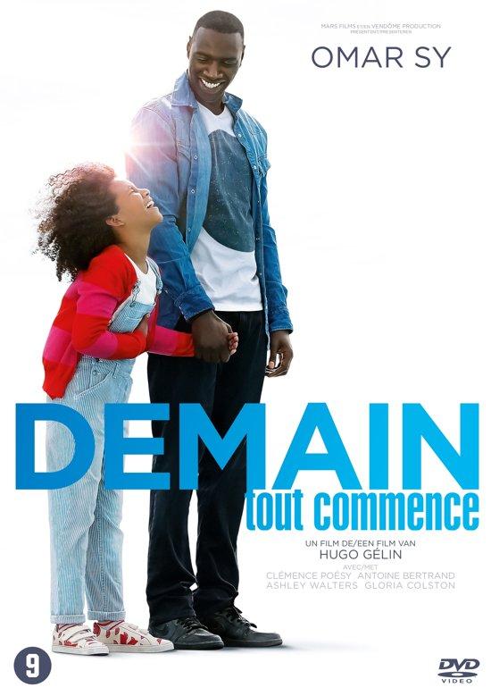 Een prachtige franse film om te kijken, demail tout commence