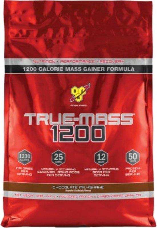 Bsn True Mass 1200 - 15 servings - Chocolate
