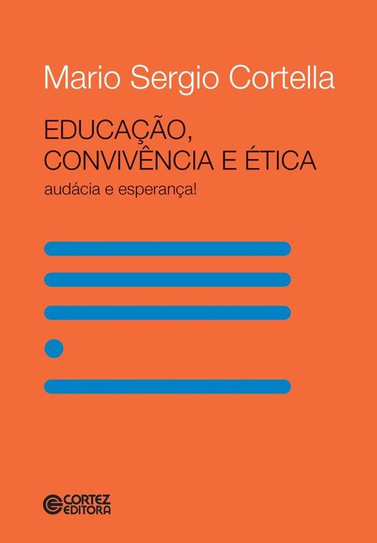 Bolcom Educação Convivência E ética Ebook Mario Sergio