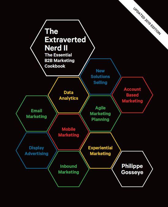 The extraverted nerd ii