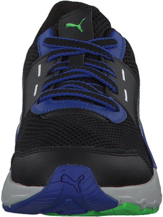 Andean Toucan Unisex Puma Black Future Premium Sneakers Runner 45 Web Maat Surf The vBZABnz