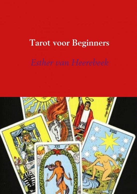 zelf tarotkaarten leggen
