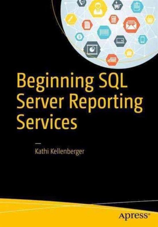 bol com | Beginning SQL Server Reporting Services