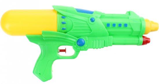 Tender Toys Waterpistool 30 Cm Groen