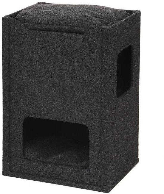 Krabpaal comfort cuby 48x38x70cm