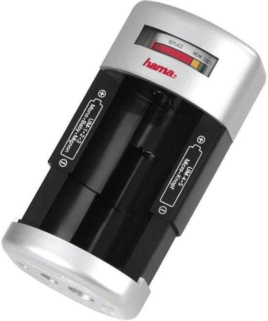 Hama batterijtester BT1