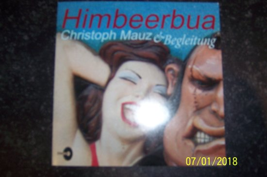 Himbeerbua
