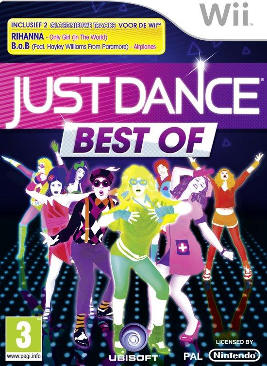 Just Dance: Best Of kopen