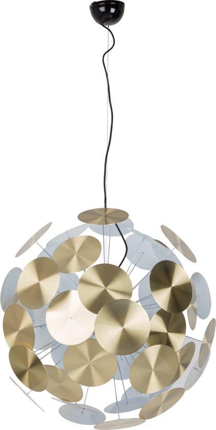 Zuiver Plenty Work hanglamp - 65 cm - Goud