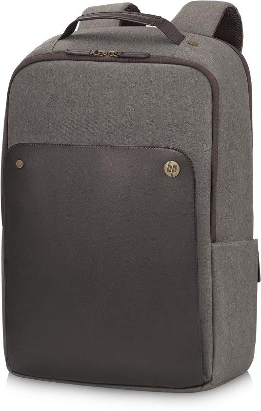 7c162ed01b0 bol.com | HP Executive - Laptop Rugzak / 15,6 inch / Bruin