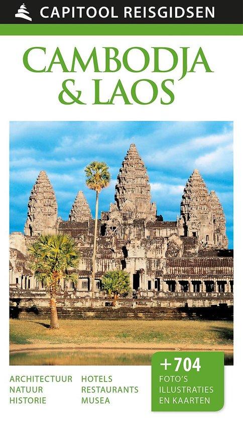 Capitool Reisgids Laos