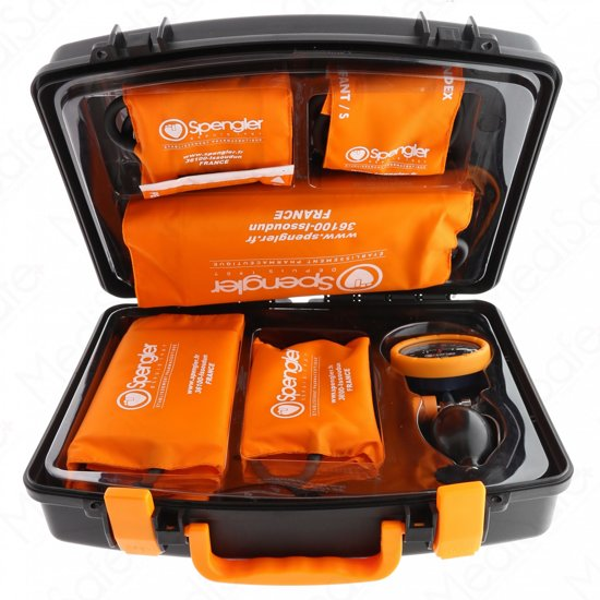 Spengler Bloeddrukmeter Rescue Kit