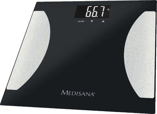 Medisana BS475