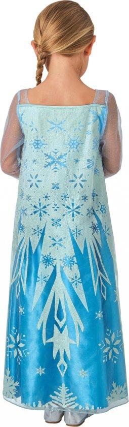423093371740c5 Disney Frozen Elsa Jurk Maat 98 104 - Verkleedjurk - Disney ...