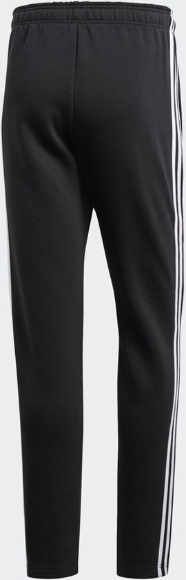 Fleece Joggingbroek Heren.Bol Com Adidas Essentials 3stripes Pant Fleece Joggingbroek Heren