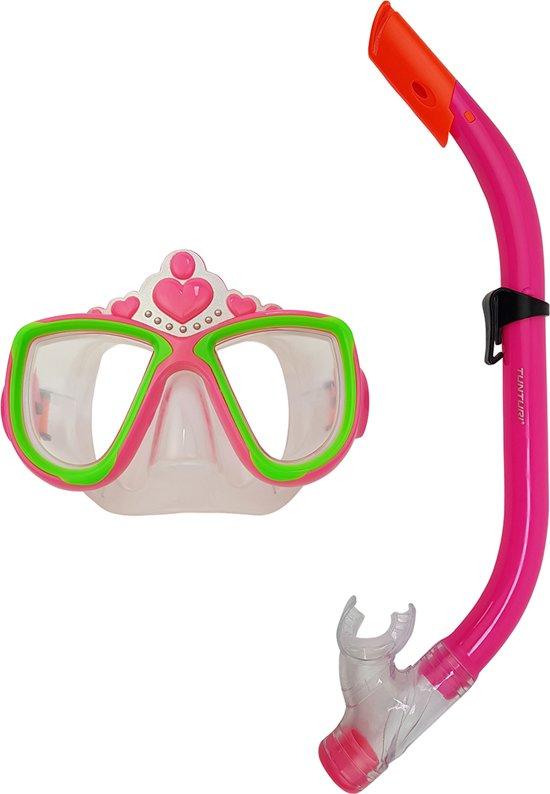 d79ebcb6840323 bol.com | Tunturi Snorkel Set (JR)