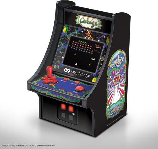 My Arcade Retro Mini Arcade Machine Galaga