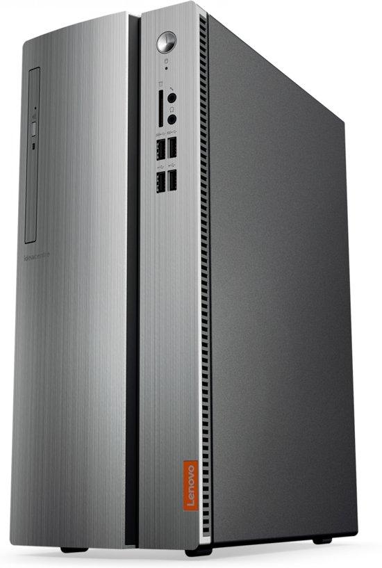 Lenovo IdeaCentre 510-15IKL 90G800EUMH - Gaming Desktop