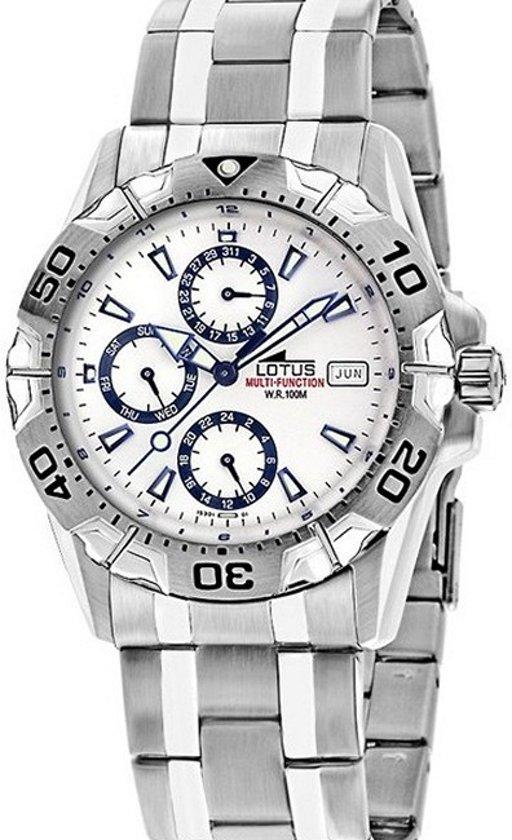 Lotus Mod. 15301-1 - Horloge