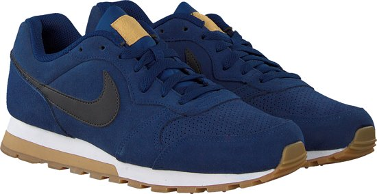 Blauw Maat Sneakers Men 2 Md Nike 45 Runner Heren BqgaBpw