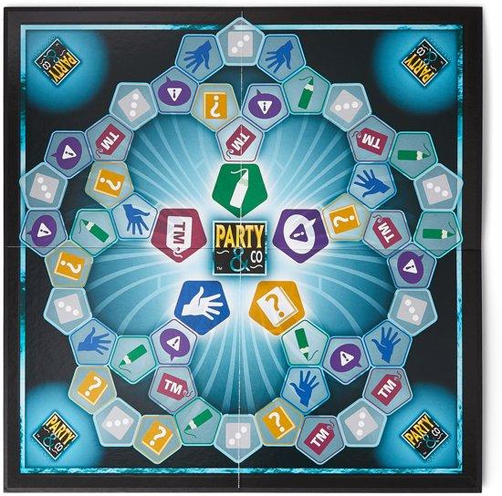 Party & Co Original - Gezelschapsspel