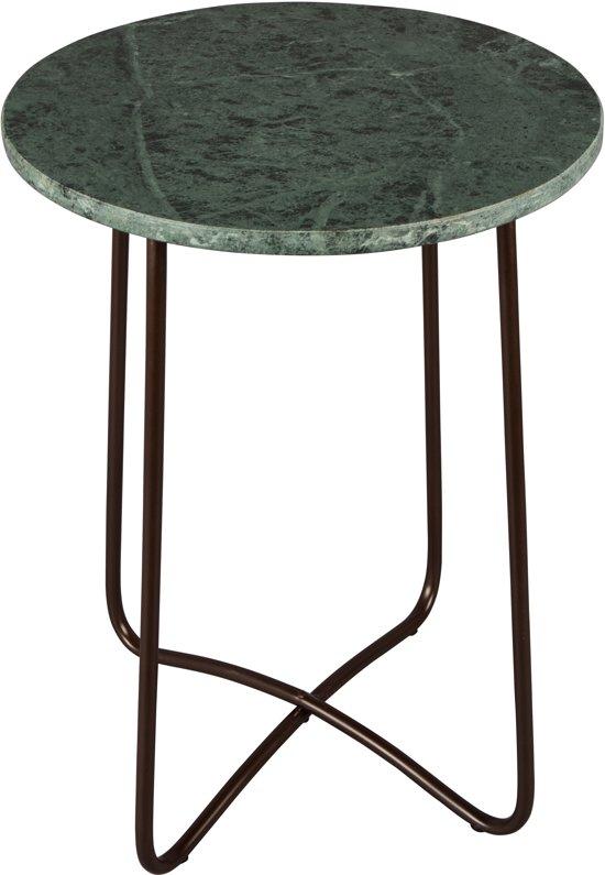 Dutchbone Emerald - Bijzettafel - Groen