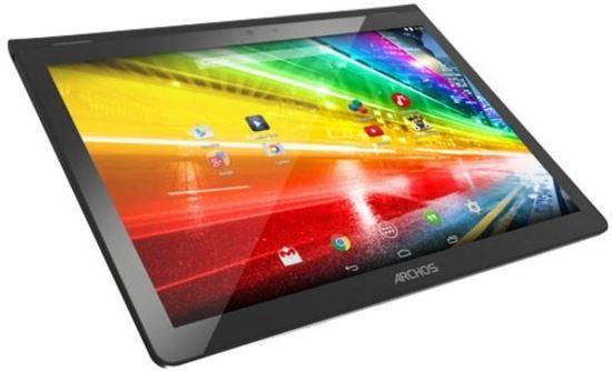 Archos 101B Oxygen - 10.1 inch - WiFi - 32GB - Zwart