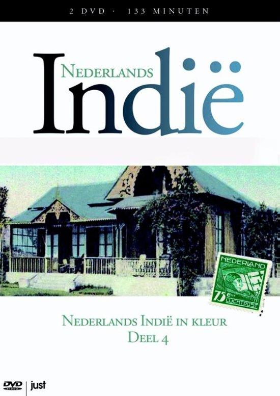 Nederlands Indië - Deel 4