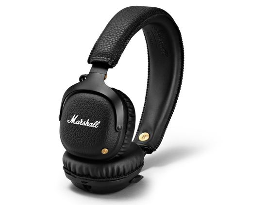 Marshall Mid Bluetooth Zwart