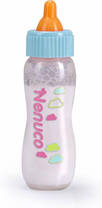Pop Nenuco met magisch flesje blauw 35 cm