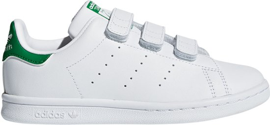 adidas stan smith baby groen