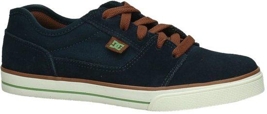 DC Shoes - Tonik   - Skate laag - Jongens - Maat 39 - Blauw;Blauwe - NA0 -Dark Navy
