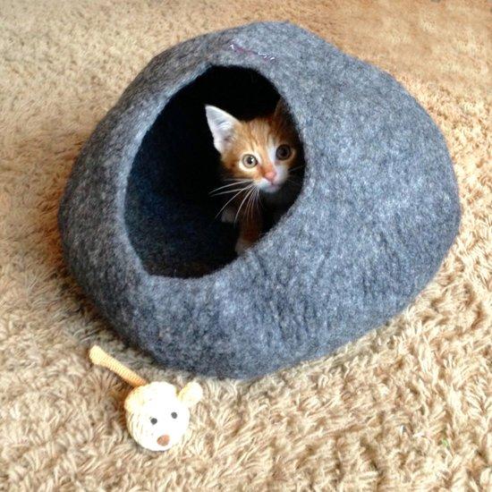 Kattenmand Vilt